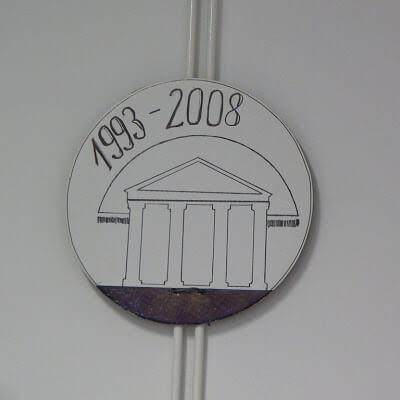 15 éves a Mikszáth Társaság ! 2008. július 5