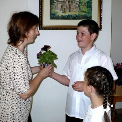 Anyák napja 2010