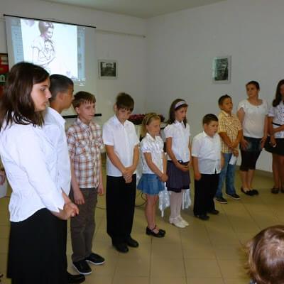 Anyák napja 2012.05.06