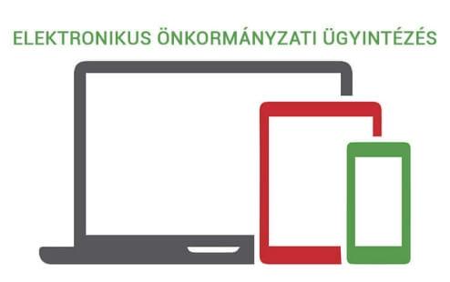 E-ÖNKORMÁNYZAT PORTÁL