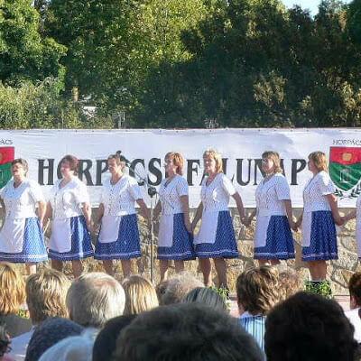 VIII. Horpácsi Falunap 2006
