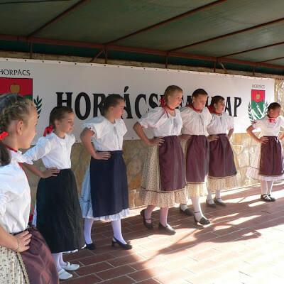 X. Horpácsi Falunap 2008