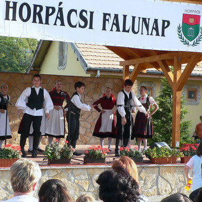 XI. Horpácsi Falunap 2009