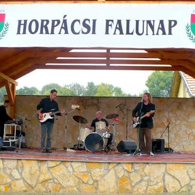 XII. Horpácsi Falunap 2010
