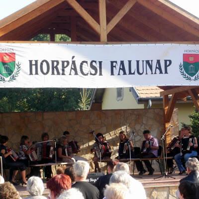 XIII. Horpácsi Falunap 2011