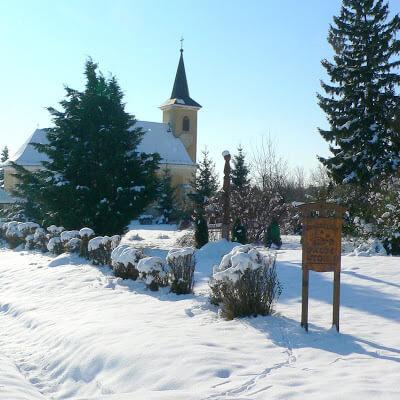 Horpácsi tél 2008