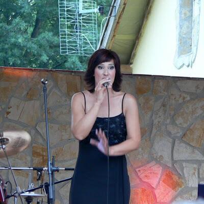 Horváth Gabi koncert 2009.08.22