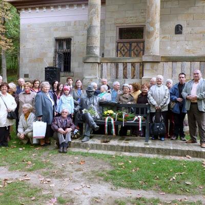 Kálmán-nap 2012.10.13