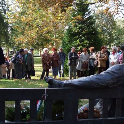 Mikszáth-ünnep 2009.10.11