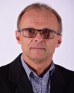 Molnár Zoltán polgármester