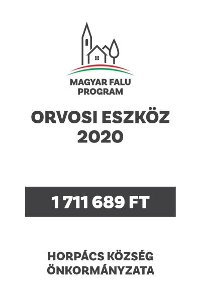 MFP-tamogatoi-tabla-horpacs-orvosi-eszkoz-2020